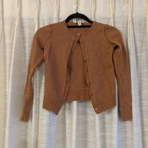 Gap extra fine Merino wool cardigan